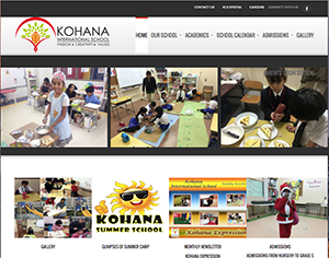 KOHANA INTERNATIONAL SCHOOL