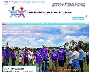 Little Starfish International Play School