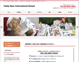 Teddy Bear International School