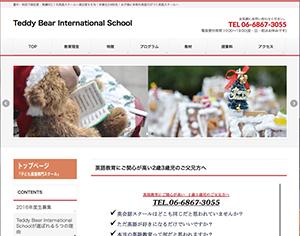 Teddy Bear International School