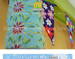 サマーヒルインターナショナルスクール