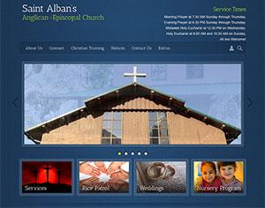 聖公会聖オルバン教会 保育園